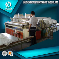Small Tissue Paper Machine rolling paper production machinery