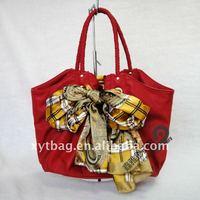 China Wholesale Various Colors Fashion Women All Brand Handbags