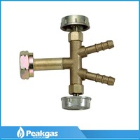 Wholesale High Quality gas inlet valve