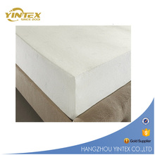 New Cool Gel Memory Foam Single 8cm Mattress Topper with Bamboo Fabric Cover