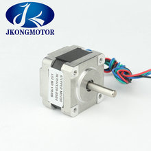 nema14 0.28A 35HY26-0284 cnc kit 700g.cm holding torque nema 14 stepper motor, electric bipolar step motor for electric car
