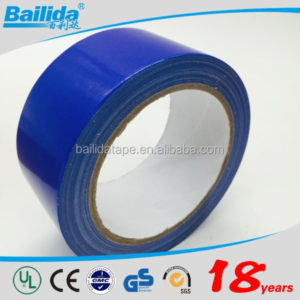 Top Quality Yiwu wholesale market strong adhesive narrow pvc duct tape
