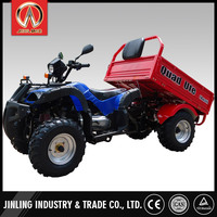 Professional adult electric quad bike with CE certificate