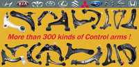 for mitsubishi/ control arm auto parts with premium quality