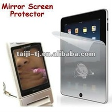 Pc Lcd Mirror Screen Protector For iPad2/3