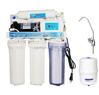 KK-RO50G-B 5 Stage reverse osmosis water system with computer RO water filter