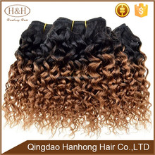 Hot new retail products wholesale human hair weaves made in China alibaba