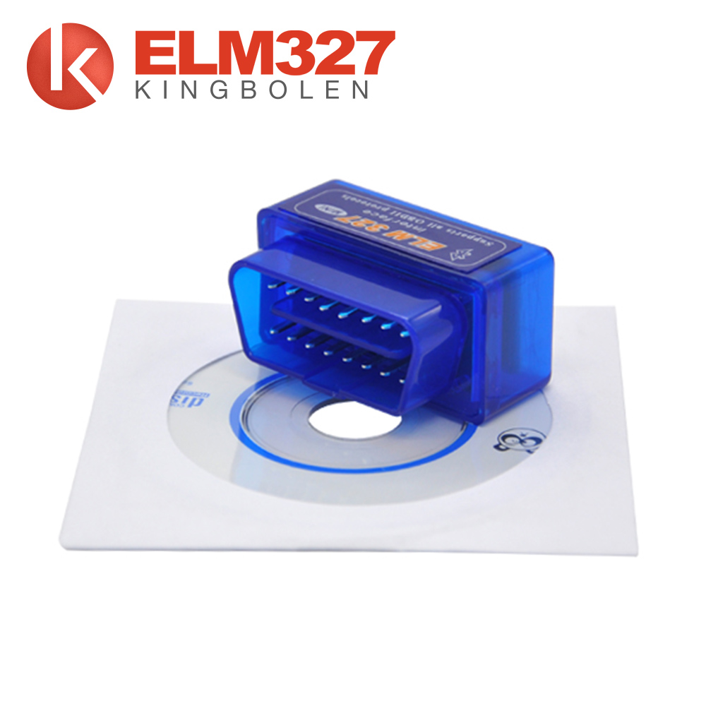 Send CAN remote frames (RTRs) auto repair tool ELM327 Bluetooth vehicle suspension tester