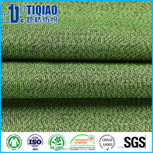 95% polyester+5% spandex JERSEY fabric for summer T-shirts fabric