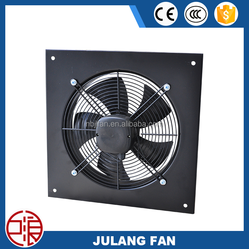 500mm axial fan motor for cooling units