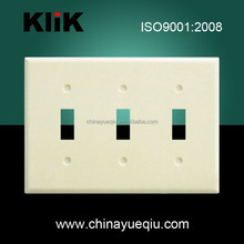 Wall Switch Plate For Toggle Switch Led Light Switch Plate Wholesale