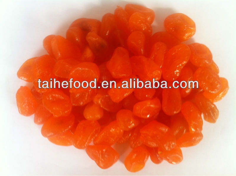 Natural Kumquat Candied Fruit