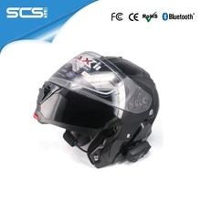 hot selling wireless headphones bluetooth headset motorcycle helmet intercom