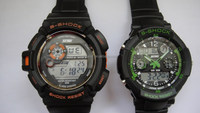 men's silicone sport watch with customized logo