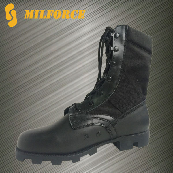 Factory price US army style cheap army liberty jungle boots