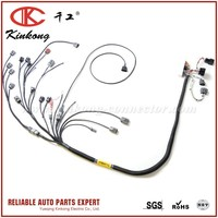 Kinkong Buy China Products Electronic Complete Used Engine Motorcycle Wiring Harness