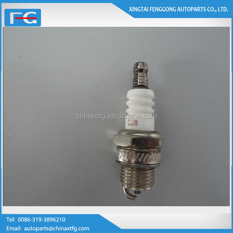 cheap OEM/automobile/motorcycle/small engine spark plug