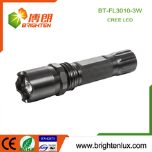 Factory Bulk Sale Best Cree Style Q3/q5 led Aluminum Pocket green led flashlight