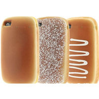 Smell Bread Case for iPhone 4/4s