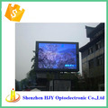 Alibaba express p8 outdoor advertising led electronic advertising board