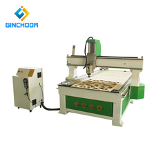 Sculpture wood cnc router metal cutting machine professional