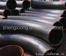 hot induction carbon steel 5d bend