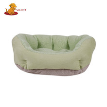 Latest Design Superior Quality Suede Soft Luxury Pet Dog Beds