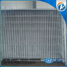 Hot Sale Export To Australia Decorative Cheap Fencing Temporary Fence Panels