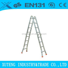 design folding step ladders evacuation ladder