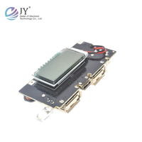 Hot Selling China Multilayer Rigid PCB Mobile Charger Pcb