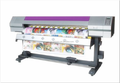 X-Roland PVC Vinyl banner With White Glue Inkjet Printing Machine