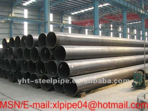 ASTM1045 seamless carbon steel pipe