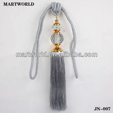 chinese knot tassel home decorations (JN-007)