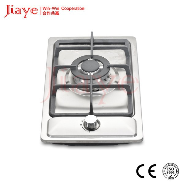 Big burner built in gas hob, single burner cooktop gas stove JY-S1002