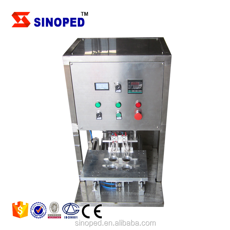High Quality k cup Coffee Capsule Packing Machine Manufacture