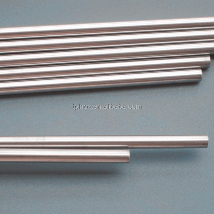 Latest price stainless steel rod used in mop