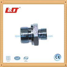carbon steel galvanized pipe fitting pipe transition fittings