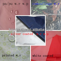 High Quality Oxford Fabric Textiles