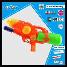 Best selling toy game outdoor fire extinguisher water gun toy