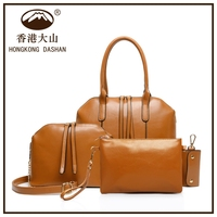 ASN8862 wholesale alibaba china factory lady bag for stock clearance sale