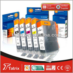BCI9/7e Ink Cartridge, Compatible Cartridge Ink for Canon