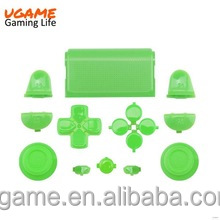 New colorful mod kits parts for ps4 controller