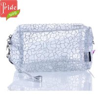 Quality Customized Micro Fiber Cosmetic Bag