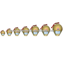 2-8 inch Display Shells Fireworks aerial shells