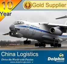 Air cargo freight from trans hope international forwarder