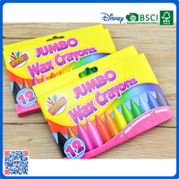 office & school supplies crayon gift set packaging water soluble crayon