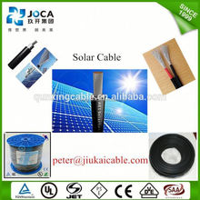 Current Rating 4mm2 dc Solar Cable