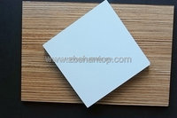 Shantop 18mm melamine mdf for construction