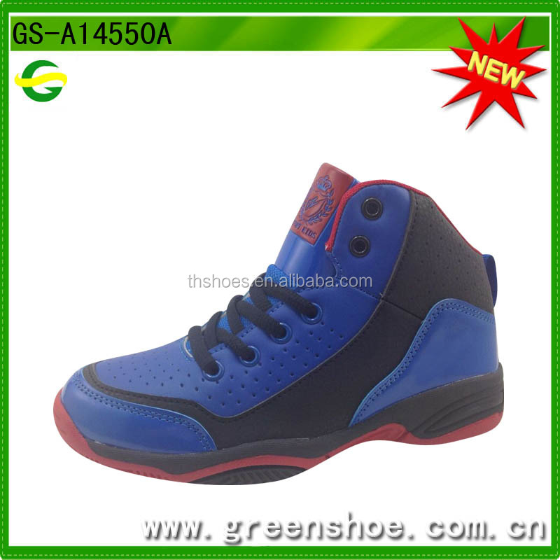 high quality wholesale used basketball shoes