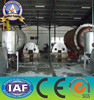 oil machinery,waste engine oil recycling to diesel plant,waste plastic pyrolysis oil refining system CAP-50MT